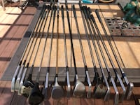 Golf Clubs Suffolk, 23435
