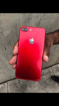 Product Red iPhone 7 Plus 256gb(unlocked ) Washington, 20016
