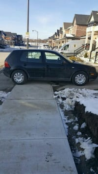 Low km 2007 Golf East Gwillimbury, L9N 1K3