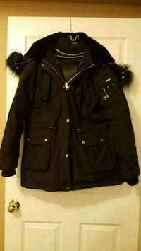 Ladies Bebe Winter Jacket  Toronto, M1R 1J2