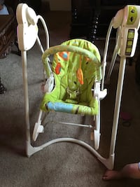 Fisher Price 3 in 1  San Marcos, 92069
