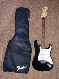 Electric Guitar - Fender Squire Stratocaster Mentor, 44060