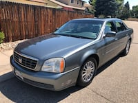 Cadillac - Sedan de Ville - 2004 Littleton, 80123