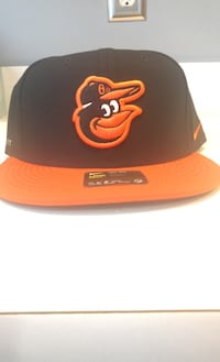 Oriole Nike True Cap Ellicott City, 21043