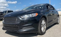 Ford - Fusion - 2015 Norman