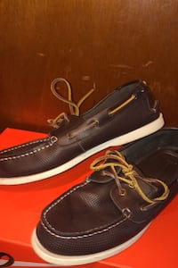 Tommy Hilfiger Boat Shoes  Weehawken, 07086