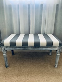 Small Accent Bench