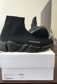 Balenciaga Speed Runners. Brand new. Size 8. Washington