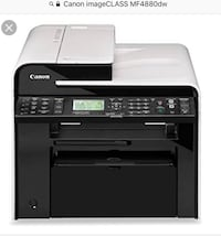 Canon printer Brampton, L6Z 0J3