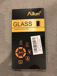 Glass Screen Protectors for iPhone 7/8 Glendale, 91202