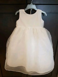 Flower Girl dress 3737 km