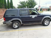 Ford - Explorer - 2001 Hagerstown, 21740