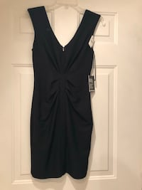 Black dress from Express - NEW Chicago, 60618