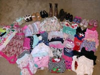 Kids clothes Middleburg, 32068