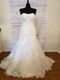 Brand New Wedding Dress Sykesville, 21784