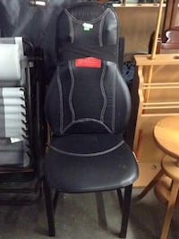 Massage chair WHITEROCK