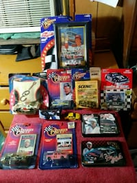 Collertors race car collection excellent price Dundee, 33838