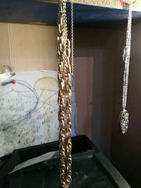 Gold plated chain Reno, 89511