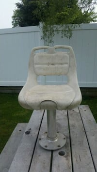 Boat seat molded with stand Islip, 11751