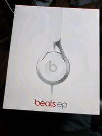 Beats EPs new in box Fall River, 02720