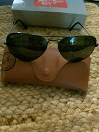 Ray Ban Aviators - Ploarized ( like new) LaGrange, 30241