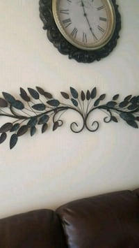 Rustic wall art..great condition Calgary, T2L 1Z4
