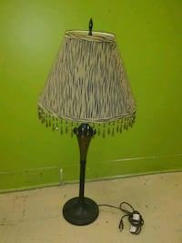 Meduim size lamp Andover, 67002