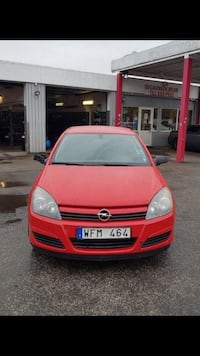 Opel - Astra - 2004 Oxie, 238 40