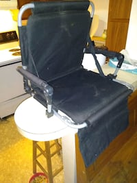 Bleach back support chairs Norfolk, 23503
