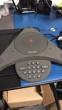 Polycom conference phone Newmarket, L3X 1W6