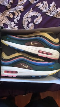Sean Wotherspoon 1/97's