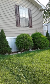 Reduced mobile home for sale MARTINSBURG