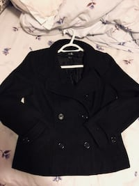 Forever 21 fall coat, size small, perfect condition  Toronto, M1H 2L5