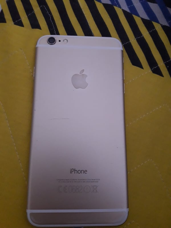 6 plus 64 gb pil 100 4bce3627-5978-42f2-a557-a265e59996d8