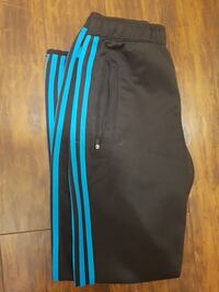 Addidas track pants Burnaby