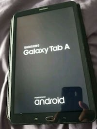 "Galaxy Tab A 16gb Wifi tablet 10"" Original Used  Miami Beach, 33141"