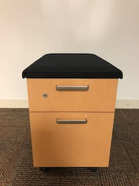 Steelcase Rolling office cabinet (10 available) New York, 10011