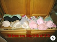 Used but good condition Bras Bisbee, 85603