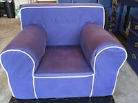 Pottery Barn Oversized Anywhere Chair Schenectady, 12306