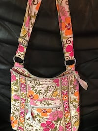 Vera Bradley shoulder Tote $20 Midwest City, 73110