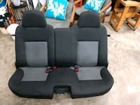 Rear Chevy Colorado GMC Canyon Seat Dallas, 28034