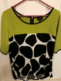 Women's top sz XL Beaverton, 97008