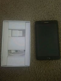 samsung galaxy Tab E black with box brand new Lloydminster, S9V 0S6