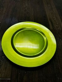 round green plastic plate Affton, 63123