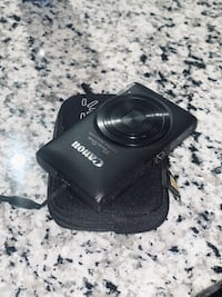 Canon PowerShot ELPH 300 HS Digital Camera Toronto, M6K