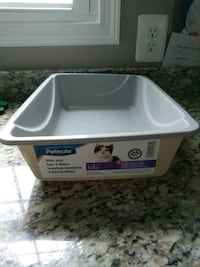 Cat litter pan Woodbridge, 22192