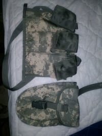 Army pouches Dade City, 33523