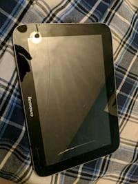 Lenovo tablet  Winnipeg, R3W 1S5