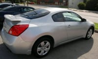 2008 Nissan - Altima 2.5-S coup Charlotte, 28217
