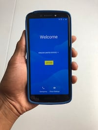 MOTO G6 PLAY WITH 16GB MEMORY Norfolk, 23513